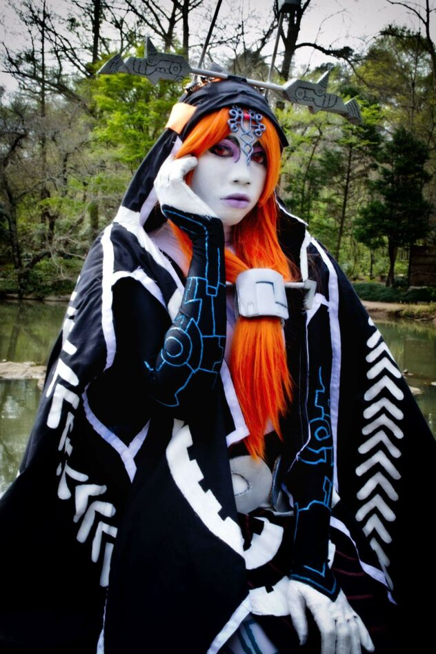 An Interview with Cosplayer Kiwiuchiha! - PUNK BLACK