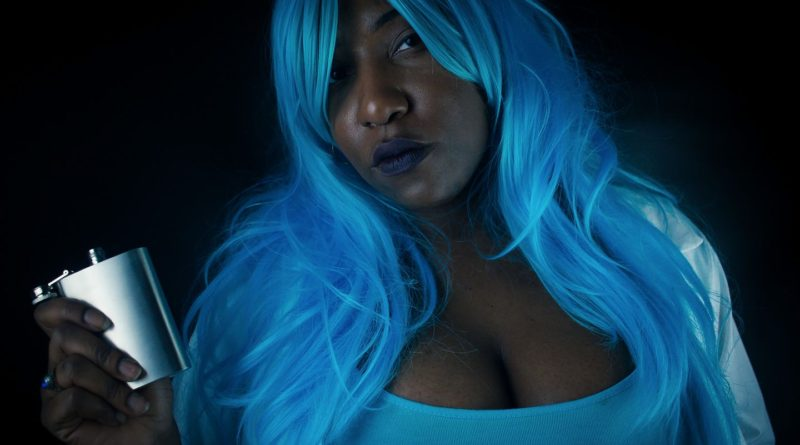An Interview with Glitter Goddess Cosplay